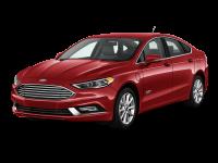 2018 Ford Fusion Energi Phev SE