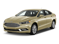 New 2018 Ford Fusion Energi SE