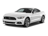 New 2017 Ford Mustang GT Premium SHELBY GT500 SHELBY GT500