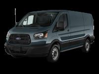 2017 Ford Transit Cargo w/Sliding Pass-Side Cargo-Door
