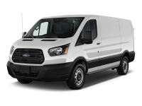 New 2017 Ford Transit Cargo Base