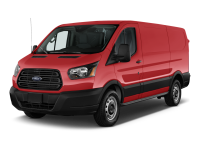 2017 Ford Transit Cargo Base