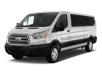 New 2017 Ford Transit Wagon XL