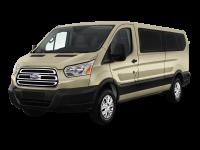 2018 Ford Transit Wagon 350 XLT