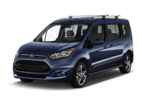 2017 Ford Transit Connect Cargo XL LWB