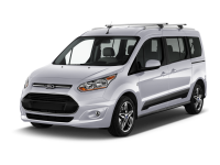 New 2017 Ford Transit Connect Cargo XL