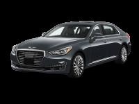 2018 Genesis G90 5.0L Ultimate RWD