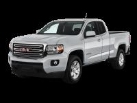 2017 GMC Canyon EXT CAB 128.3^^'
