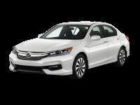 2017 Honda Accord Hybrid Hybrid EX-L