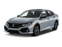 2017 Honda Civic EX-L Navi w/Honda Sensing