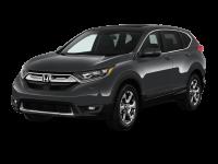 2017 Honda CR-V EX-L Navi