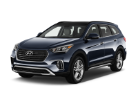 2017 Hyundai Santa Fe Limited Ultimate AWD Ultimate Tech Package