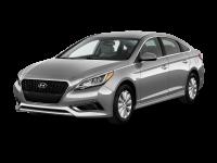 2018 Hyundai Sonata Sport 2.4L