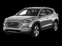 2017 Hyundai Tucson SE Plus Fwd