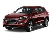 2017 Hyundai Tucson SE Popular Equipment Package