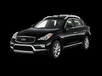 2017 INFINITI QX50 Premium Plus w/ Deluxe Touring & Technology