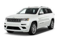 Used 2017 Jeep Grand Cherokee Summit