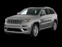 2017 Jeep Grand Cherokee Summit 4X4