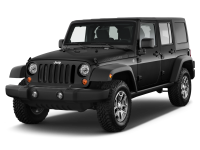 2017 Jeep Wrangler Unlimited Unlimited Rubicon NAV