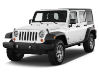 2017 Jeep Wrangler Unlimited Unlimited Rubicon