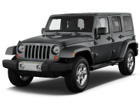 2017 Jeep Wrangler Unlimited Unlimited Sahara