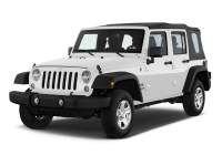 2017 Jeep Wrangler Unlimited Sport