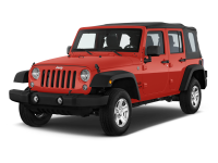 2017 Jeep Wrangler Unlimited Unlimited Sport