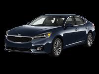 2017 Kia Cadenza Premium Sedan