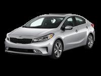 2017 Kia Forte EX Auto