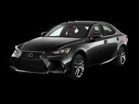 2017 Lexus IS 350 350