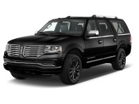 2017 Lincoln Navigator L L Select