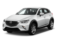 2018 Mazda CX-3 GS AUTO AWD