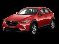 2017 Mazda CX-3 Grand Touring FWD