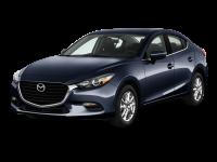 2017 Mazda Mazda3 Sport Auto