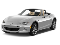 2017 Mazda MX-5 Miata Grand Touring Manual