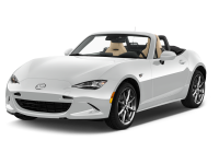 2017 Mazda MX-5 Miata Grand Touring Auto