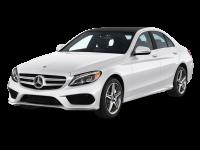 2017 Mercedes-Benz C-Class C300 4Matic®