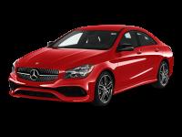 Used 2017 Mercedes-Benz CLA CLA250
