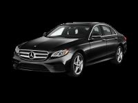 2017 Mercedes-Benz E-Class E300 4Matic®