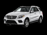 2017 Mercedes-Benz GLE 350 4Matic®