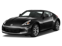 2017 Nissan 370Z Coupe NISMO Tech Manual