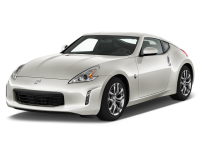 2017 Nissan 370Z Coupe NISMO Tech Auto
