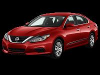 2017 Nissan Altima S