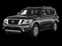 2017 Nissan Armada 4x2 SV