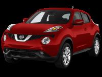 2017 Nissan Juke FWD SL