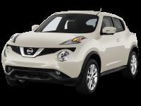 2017 Nissan Juke FWD S