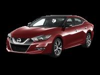 2017 Nissan Maxima Platinum 3.5L