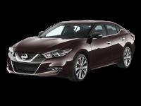 2017 Nissan Maxima SR 3.5L