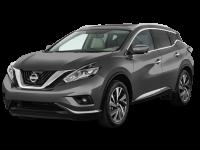 2017 Nissan Murano FWD Platinum