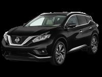 2017 Nissan Murano AWD Platinum